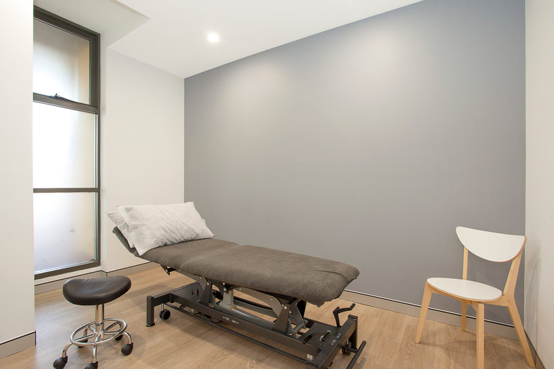 Botany Physiotherapy clinic