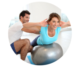 Clinical Pilates Physio