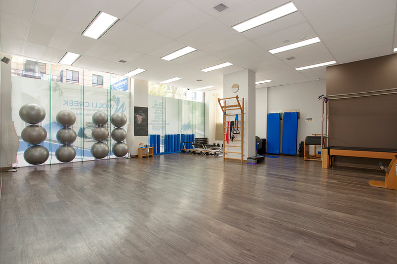 Wolli Creek Pilates Studio