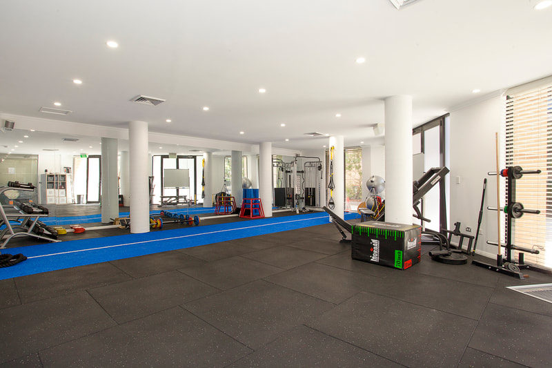 Gym Wolli Creek